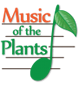Logo Mujsic of the Plants