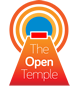 Logo Open Temple